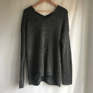 Vince slouchy sweater