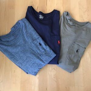 Polo by Ralph Lauren Shirts - Men's Ralph Lauren