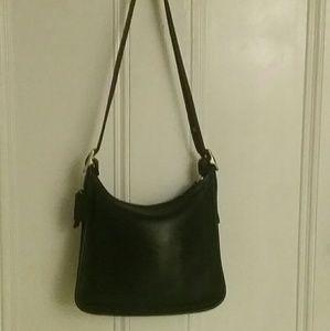 Authentic Coach Vintage leather bag