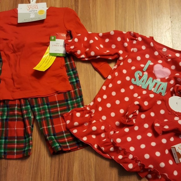 97cc46d32ee9 carters   target Pajamas