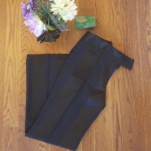 Grace Elements Tuxedo Style Slacks