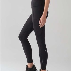 Fast and free 7/8th Black tight