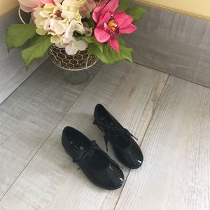 Other - Girl tap shoes