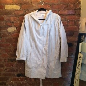 Helmut Lang Raincoat trench Sz. M