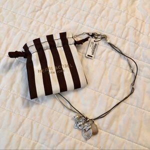 Henri Bender Necklace w/ bag