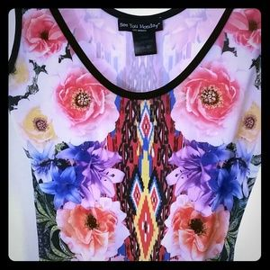 Tops - BOHO BODY SUIT