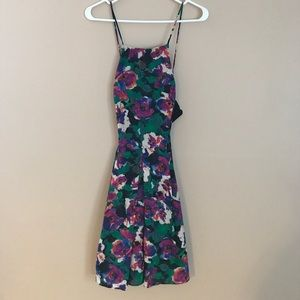 FLASH SALE EVERYTHING MUST GO- Floral party dress