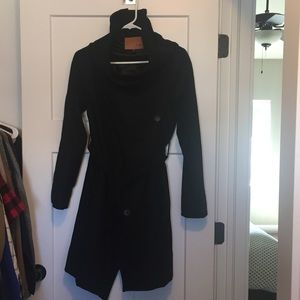 EMU Wool Coat X-Small