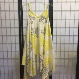 Pineapple 🍍 dress