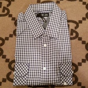 Five Four Cub Mark Mcnairy Button Up
