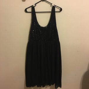 Adrianna Papell Apt. 9. little black dress