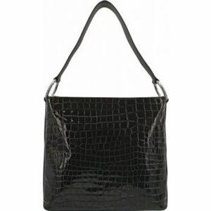 """EUC Brighton """"Cher"""" handbag black"""