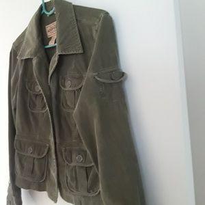 Aeropostale cordury jacket