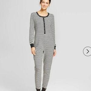 Xhilaration women's sleepwear union suit
