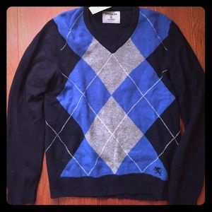 Express Men's Sweater in size Medium NWT!!
