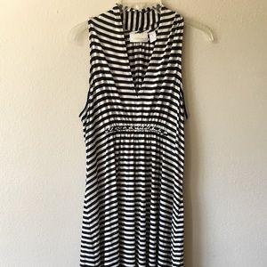 Size 1 Chico's maxi dress!