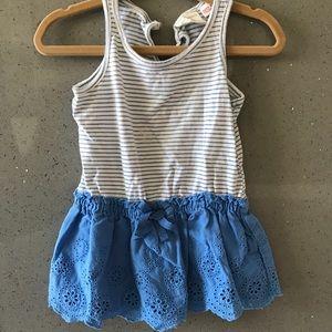 Zara baby girl dress