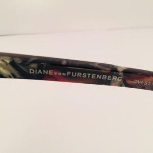 Diane Von Furstenberg Accessories - DVF Diane Von Furstenberg Sunglasses