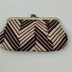 Old Navy clutch