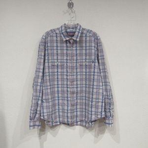Vineyard Vines Island Shirt