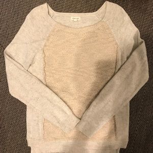 Urban Outfitters Beige/Tan Sweater
