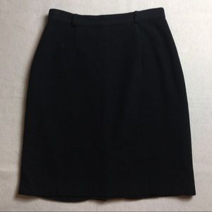 Women's Tribal Sportswear Sz 8 A-Line Fitted Skirt