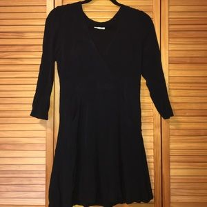 Urban Outfitters long sleeve mid-thigh dress