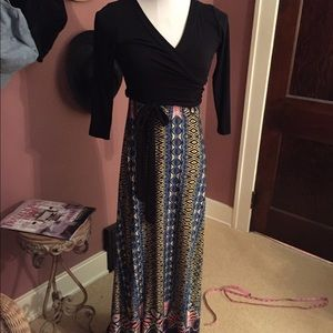 Dresses & Skirts - Gypsy Soul Collective Maxi Dress