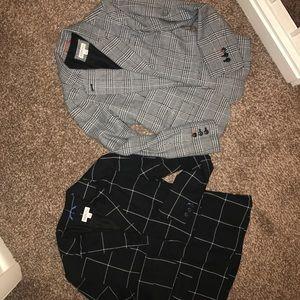 2 blazers bundle