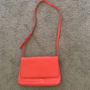 NWOT JCrew leather purse