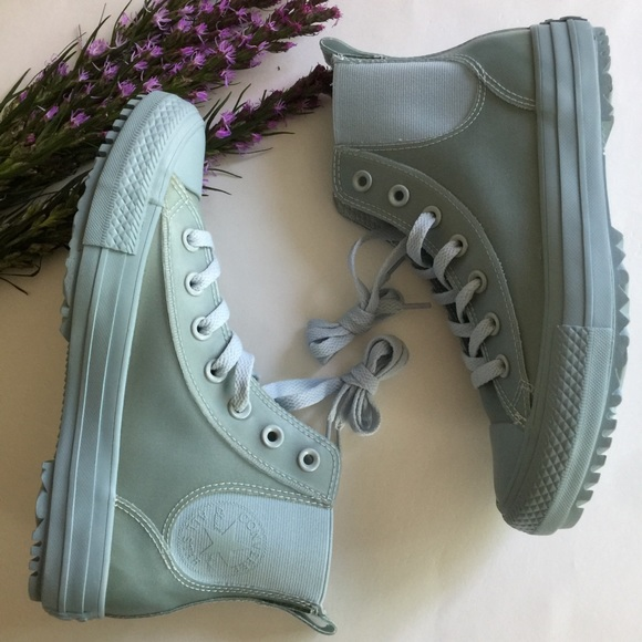 571433e40095d5 Converse Chuck Taylor All Star Rubber Chelsee