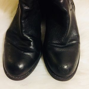 Franco Sarto Shoes - Franco Sarto Poet Boots Size 8