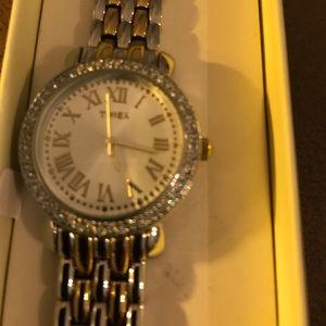 Timex vintage women's Watch