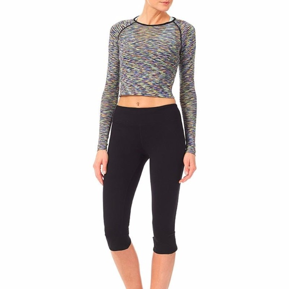 c9913cf1fcb90 Sweat Betty Limitless Run L S Top. M 5a0b73002fd0b7f77e00d90d
