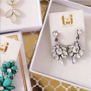 T&J Designs Jewelry - T&J Designs Earrings
