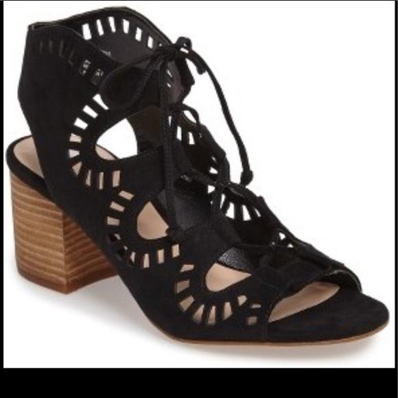 cb70c639d8f4 BP Shoes - BP Decker Lace up Heels