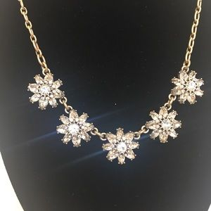Mirabelle Petite Collar Necklace NEW