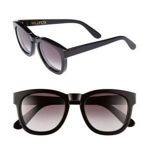 Wild fox classic fox sunglasses