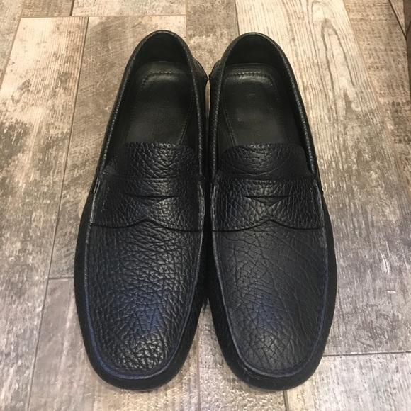 8d46fe1a where can i buy prada mens footwear in black 8 e45ff 2621e