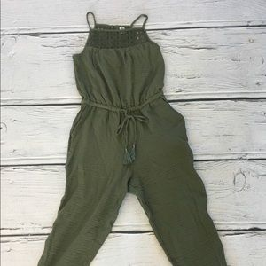 Old navy BRAND NEW Jumpsuit