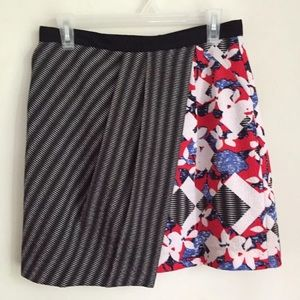 Peter Pilotto for Target Wrap Skirt