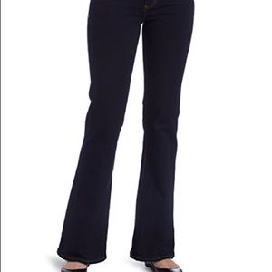 Kut from the Kloth Ali Fit & Flare Jeans