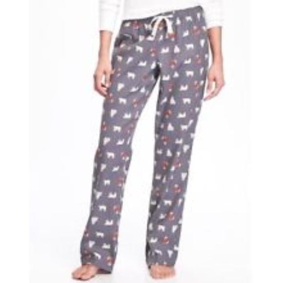Polar Bear Pajama Pants • Old Navy. M 5a0b8db2c284560ef2015578 44a2a840a