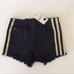 Joe's Jovana Collectors Edition Shorts Size 25