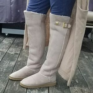 Vince Camuto over Knee Boots