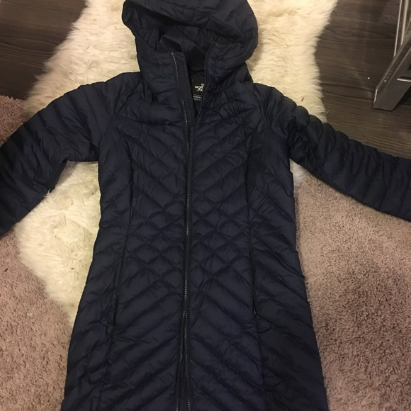 ireland north face womens down jacket with fur hood parka f942e 2be57 07012205d