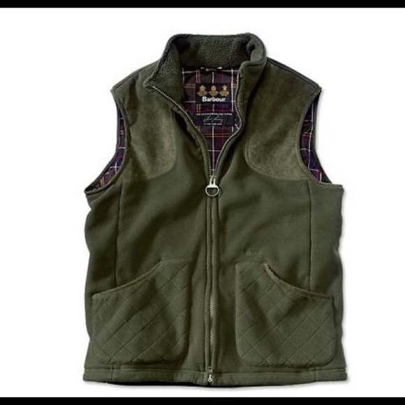 b21cd0bc0a7e7 Barbour Jackets & Coats | Mens Shooting Vest Waistcoat Medium | Poshmark