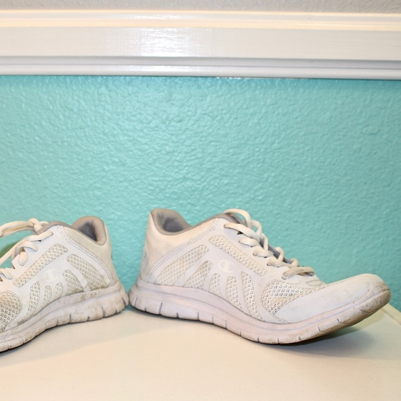 Champion Shoes   Womens Size 7 Cheer