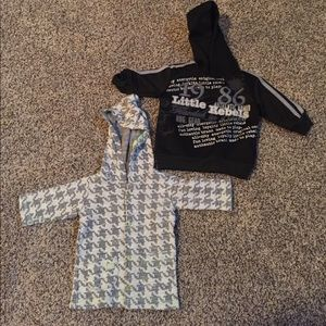 Other - BUNDLE of toddler sweaters (12 months)