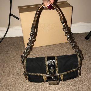 Small Prada shoulder bag